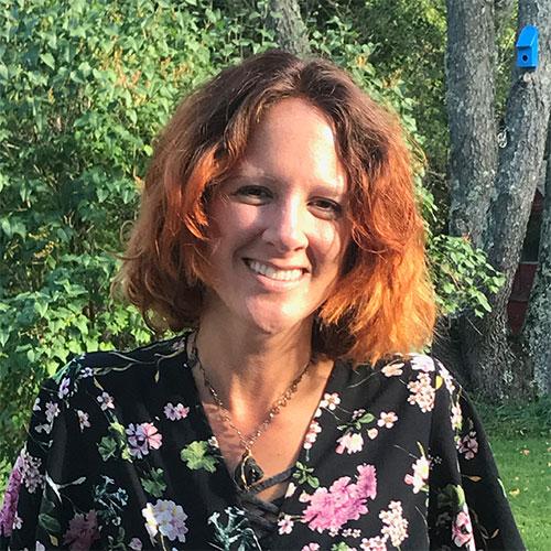 Rae Carter Vermont Women Business Owner