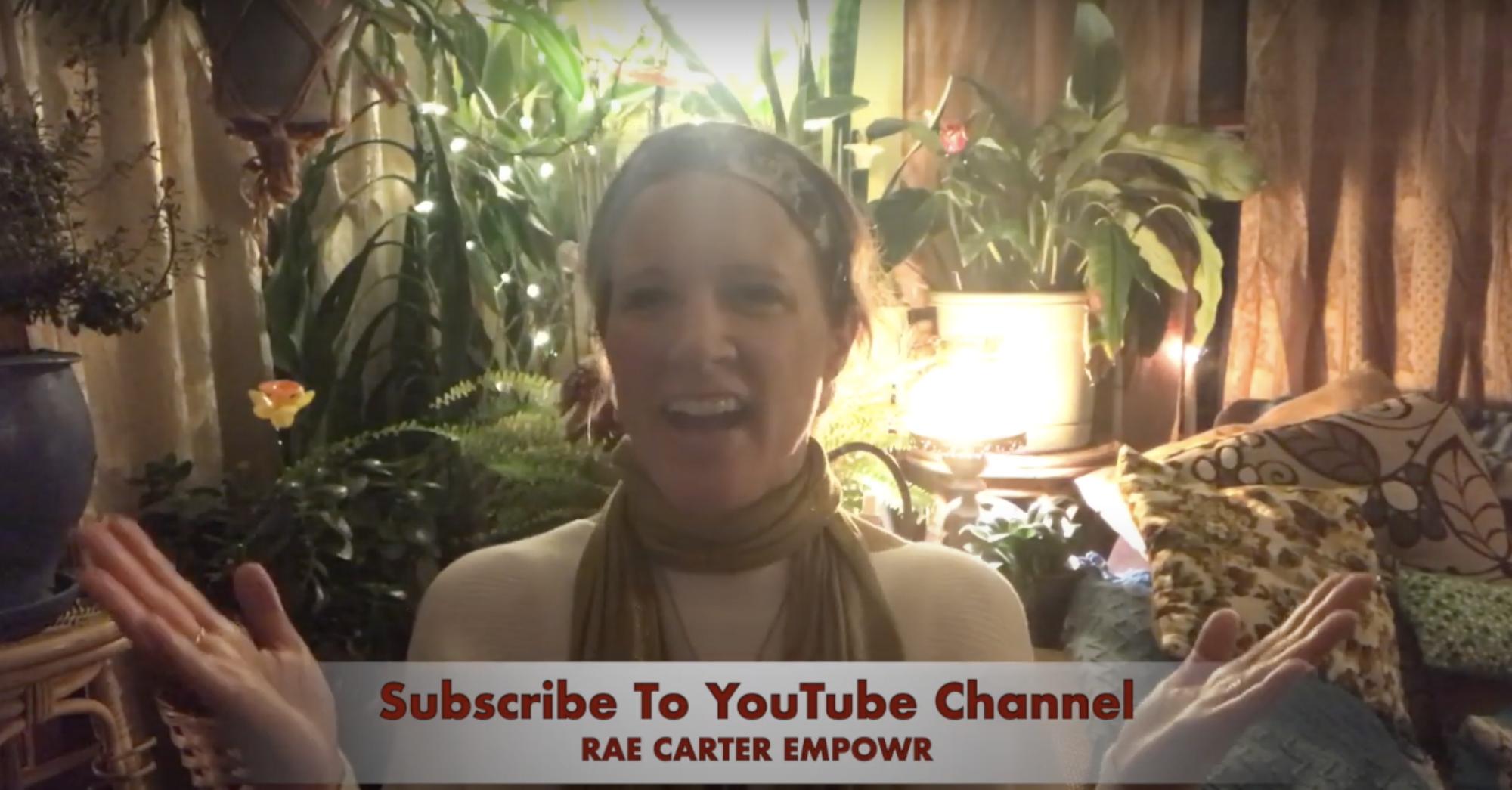 Rae Carter on You Tube