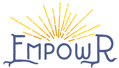 EmpowR Transformation Logo