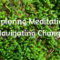EmpowR Meditation and Healing event