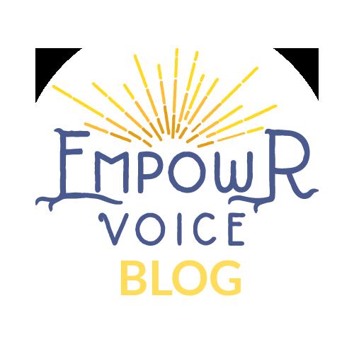 EmpowR Voice Blog