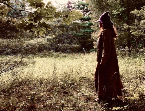 How the Burning Times of Witches Influences White Women Culture Today